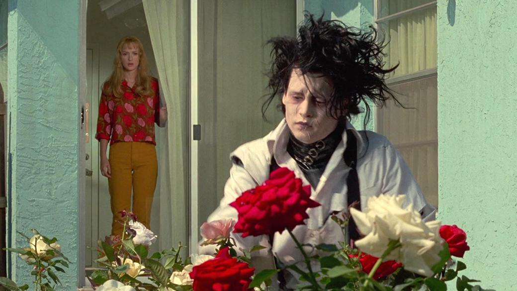 Галерея. Самые безумные кинообразы Джонни Деппа | Канобу - Изображение 5