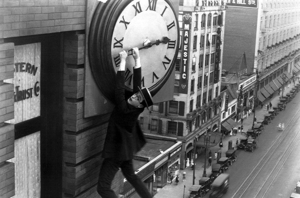 Смертельный небоскреб: зачто мылюбим фильмы иигры овысотных зданиях