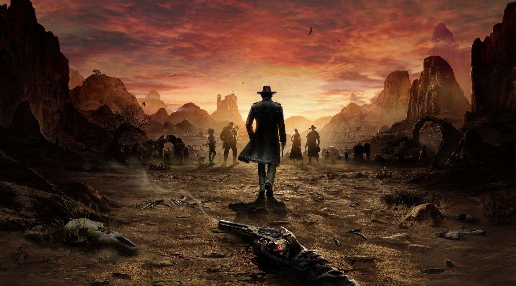 Обзор Desperados III - рецензия на игру Desperados III | Рецензии | Канобу