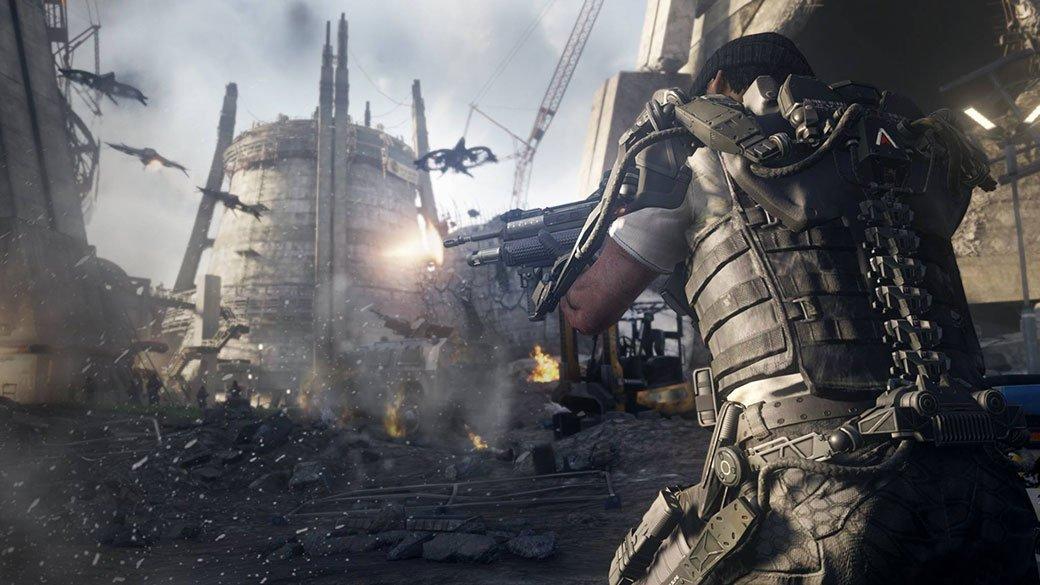 Call of Duty: Advanced Warfare. Победа | Канобу - Изображение 10