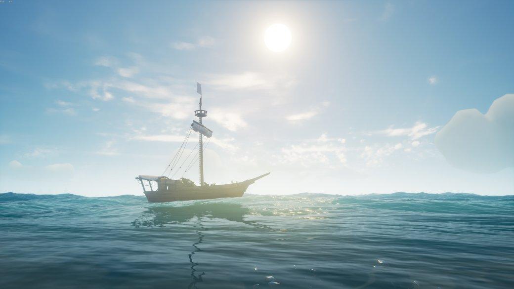 20 изумительных скриншотов Sea ofThieves. - Изображение 7