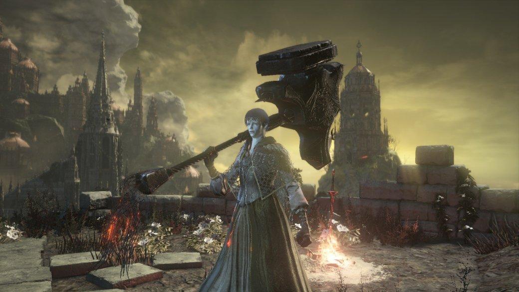 Где найти все новые предметы вDark Souls 3: The Ringed City | Канобу - Изображение 15