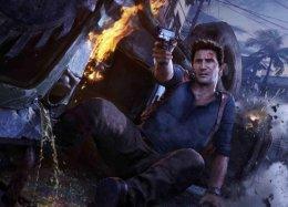 Натан Дрейк изсерии Uncharted вместо полоски здоровья получил счетчик удачи
