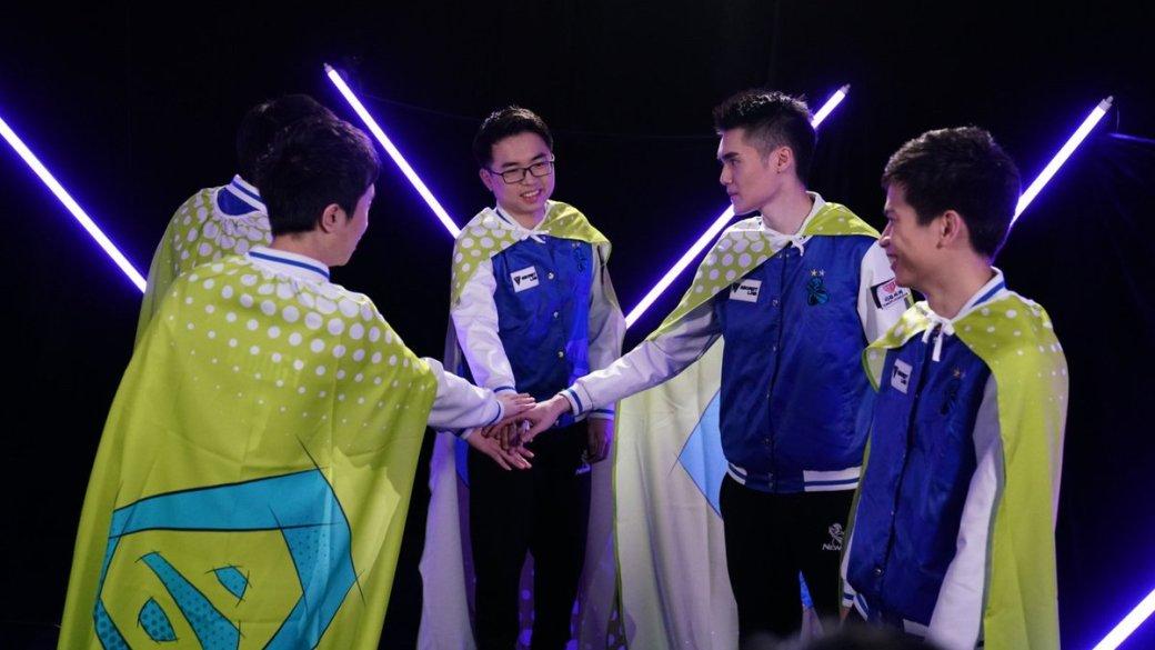 Команды The International 2018 | Канобу - Изображение 2867