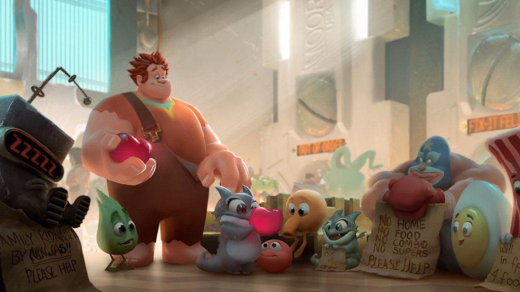 5 лучших полнометражных мультфильмов Disney | Канобу - Изображение 2