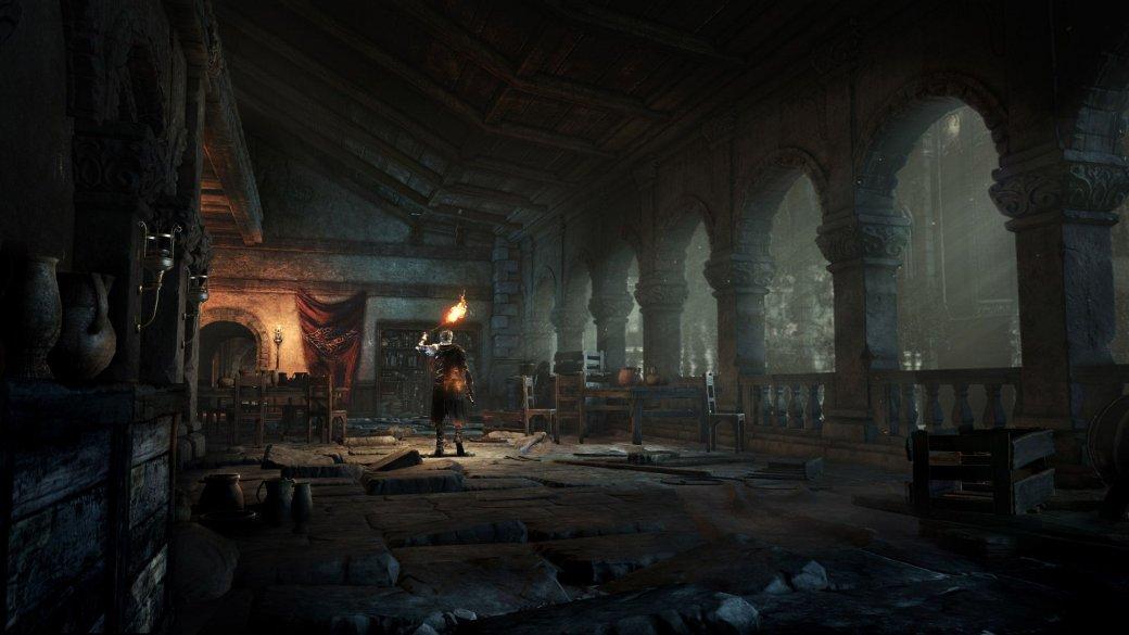 Gamescom 2015. Впечатления от презентаций Dark Souls 3 и Fallout 4 | Канобу - Изображение 13