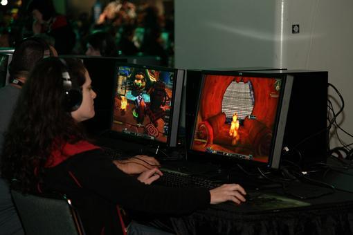 Интервью с разработчиками World of Warcraft: Mists of Pandaria | Канобу - Изображение 12