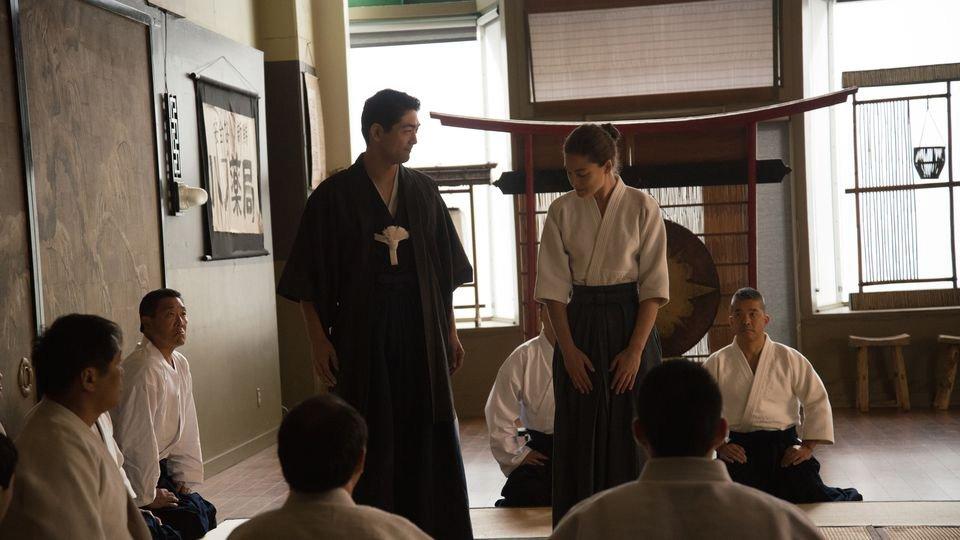 Рецензия на сериал «Человек в высоком замке» | Канобу - Изображение 4379