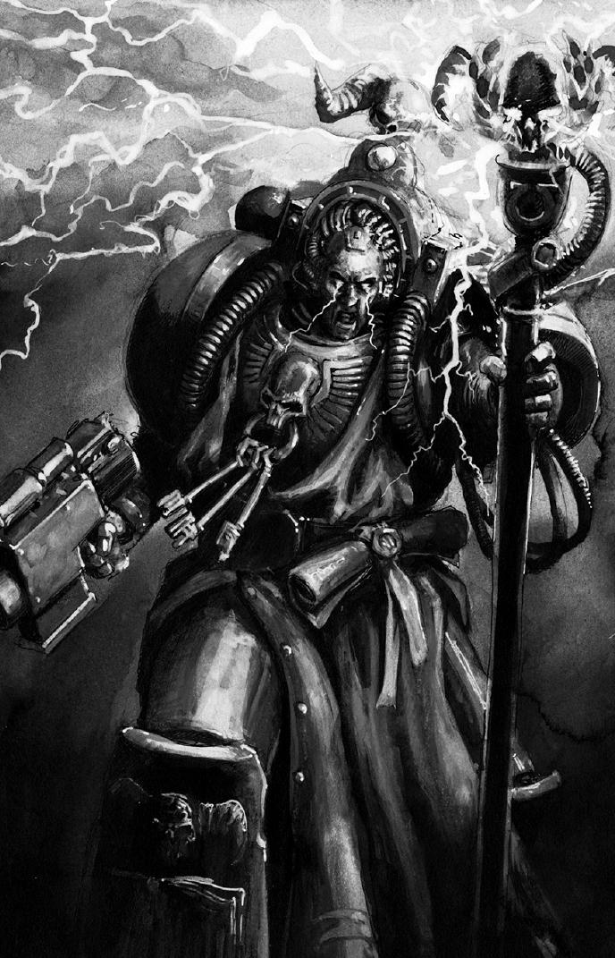 Space Hulk: Deathwing | Канобу - Изображение 4
