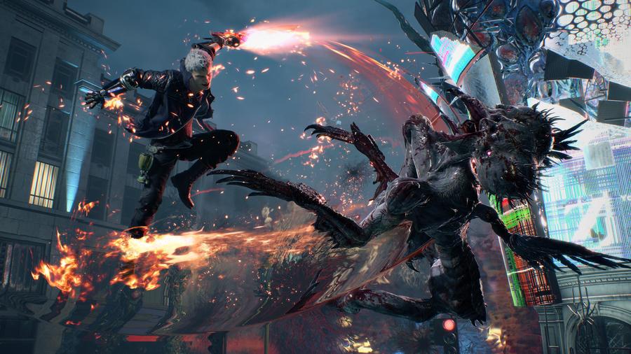 10 главных игр E3 2018. Cyberpunk 2077, Fallout 76, The Last ofUs: Part 2 идругие | Канобу - Изображение 7