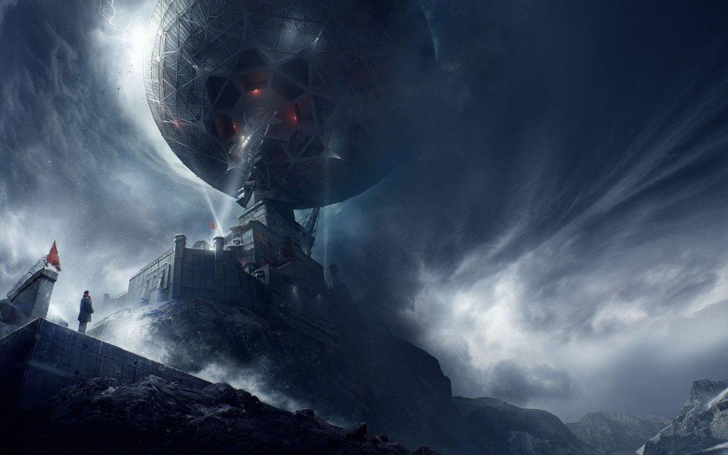 Экранизации фантастики ифэнтези отNetflix, которые стоит ждать | Канобу