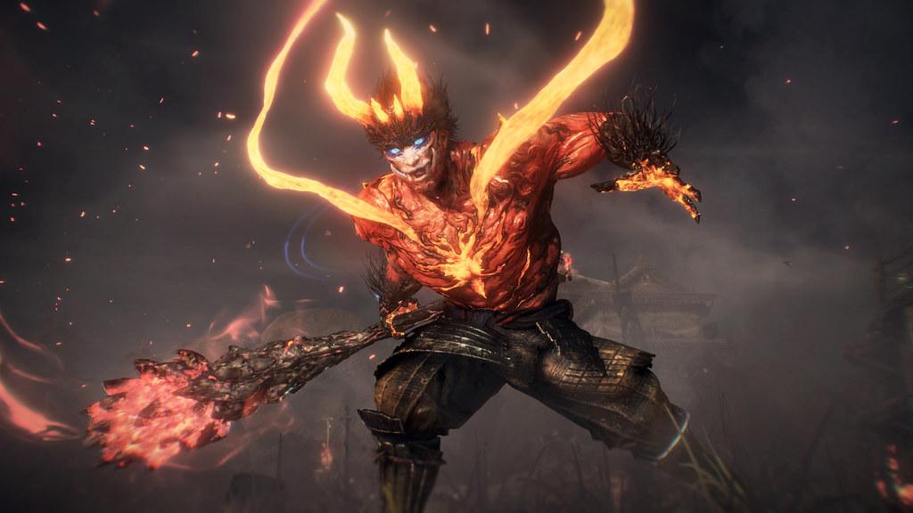 Подробности о главном герое Nioh 2 и пачка новых стильных скриншотов игры | Канобу - Изображение 6101