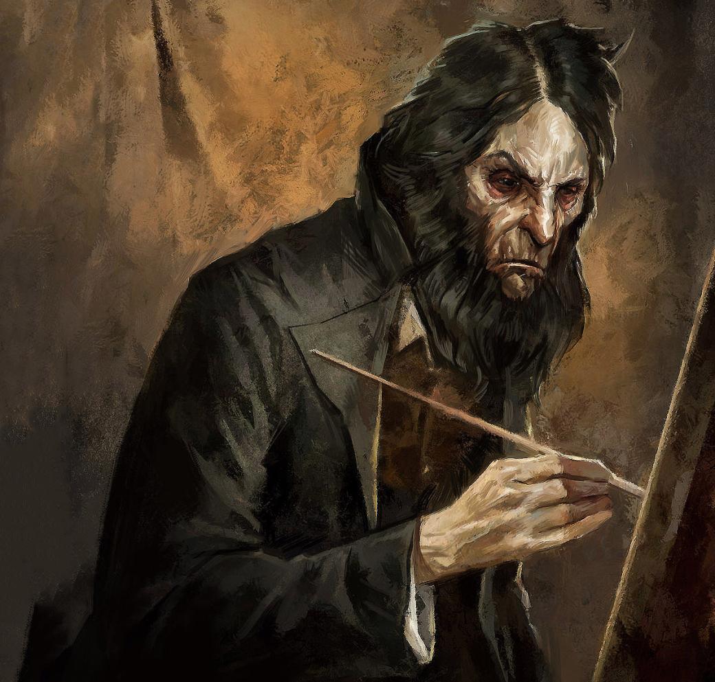 Как устроен мир Dishonored   Канобу - Изображение 2