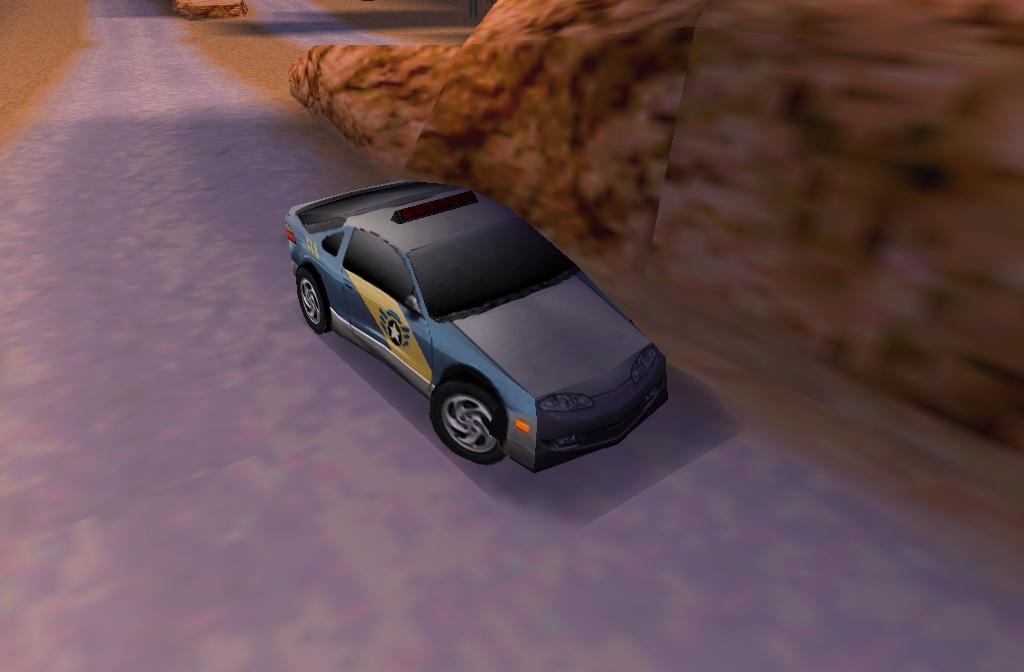 «Что тытакое?»: самые странные машины виграх серии Need for Speed | Канобу - Изображение 343