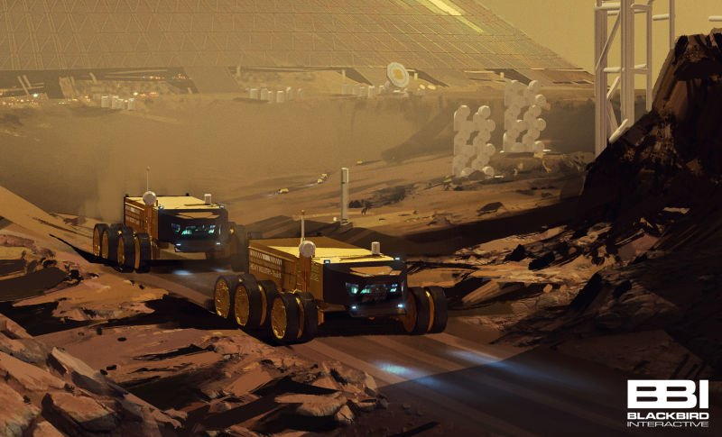 Авторы Homeworld: Deserts ofKharak работают сNASA над новым проектом   Канобу - Изображение 6314