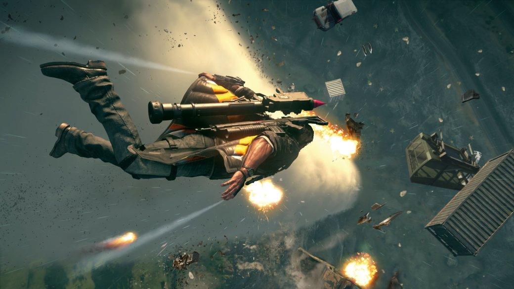 В PS Store началась распродажа. Red Dead Redemption 2, Just Cause 4 и другие игры со скидками | Канобу - Изображение 2