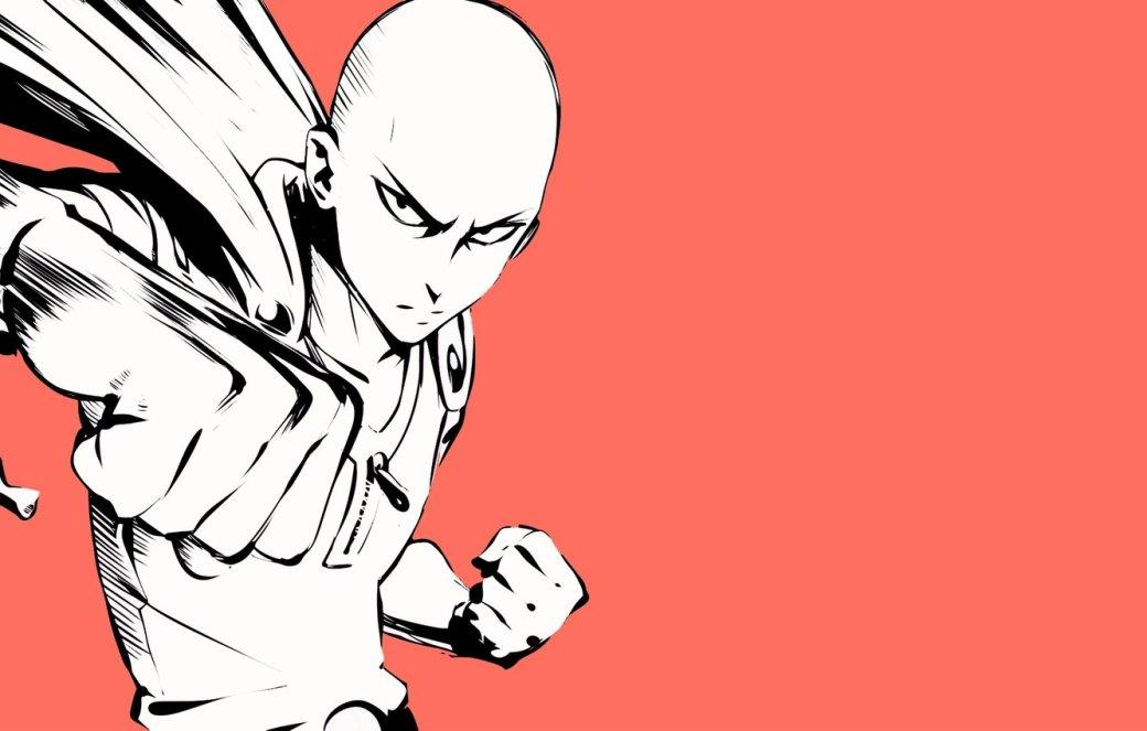 Главный герой аниме-сериала «Ванпанчмен» (One Punch Man) Сайтама прославился способностью убивать всех врагов содного удара. Благодаря такому решению автор оригинального комикса ONE высмеял многие штампы супергероики. Номыуверены, что Сайтама отлично смотрелсябы почти вовсех известных книгах, фильмах, сериалах, играх ипрочих художественных произведениях. Правда, тогда многие продолжительные саги закончилисьбы моментально.