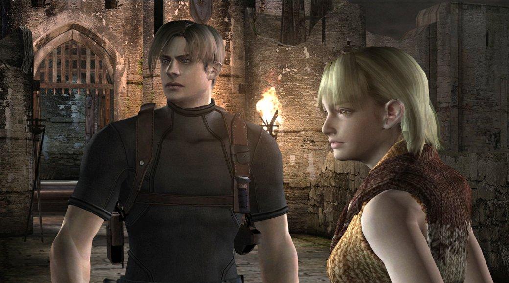 Обзор Resident Evil 4 на Nintendo Switch, мнение об игре, Resident Evil 4 вышла на Nintendo Switch   Канобу - Изображение 4917
