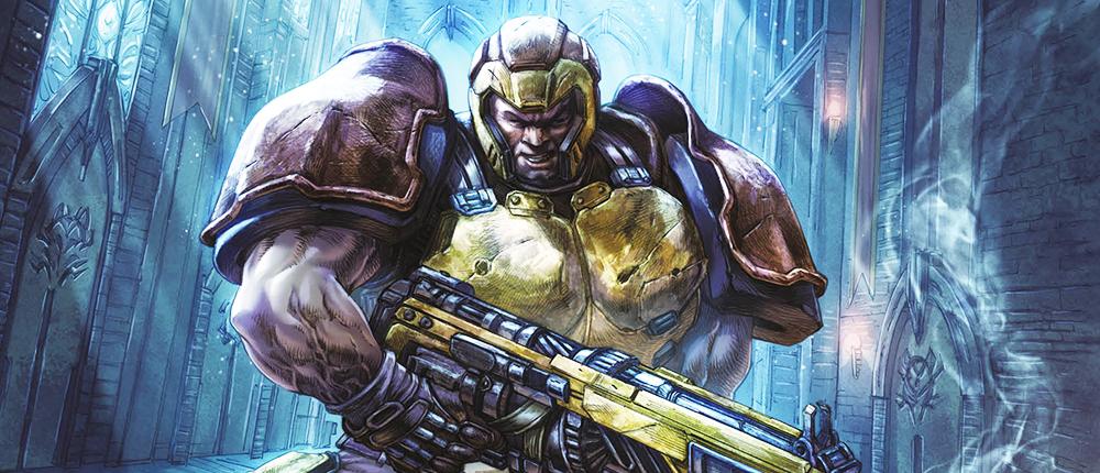 Причины провала Quake Champions: кто виноват и что делать? | Канобу - Изображение 1
