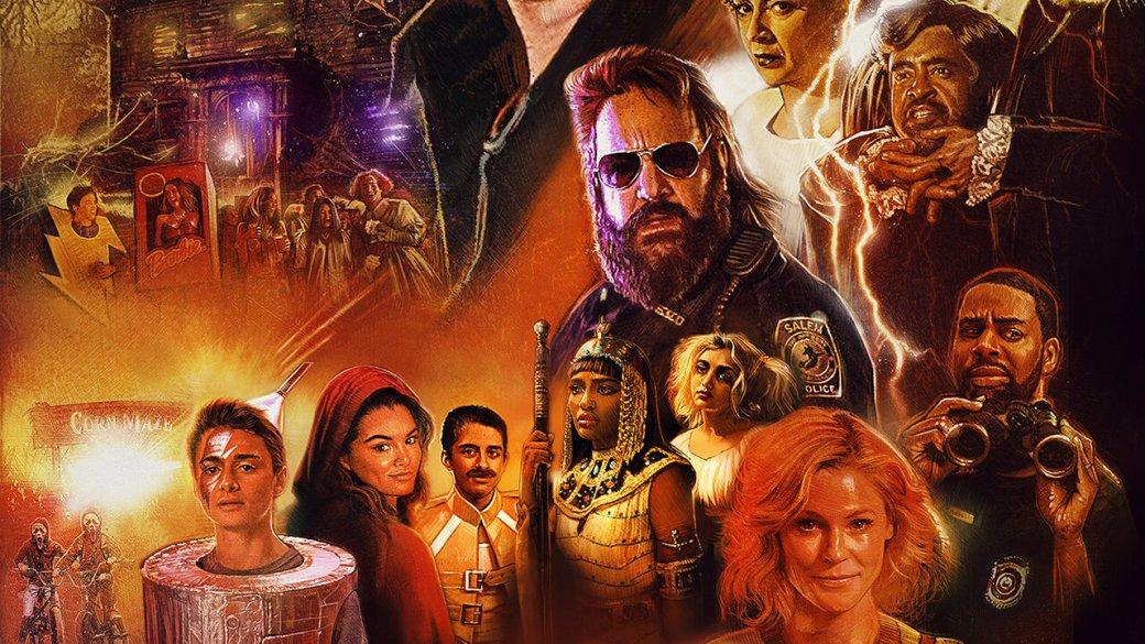 Рецензия на фильм Netflix«Хэллоуин Хьюби» | Канобу - Изображение 6170