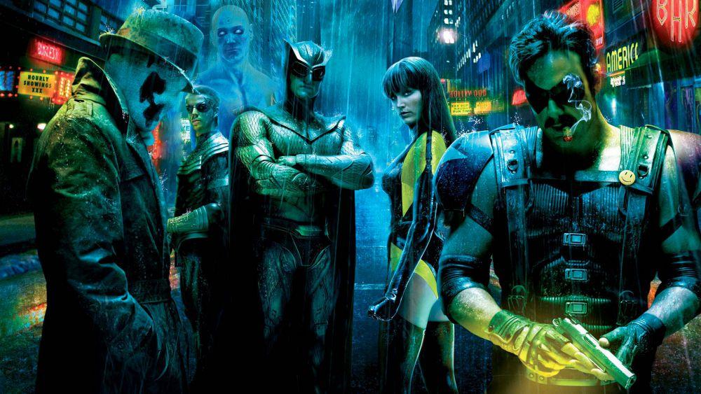 5 лучших супергеройских кинокомиксов срейтингом R | Канобу - Изображение 2