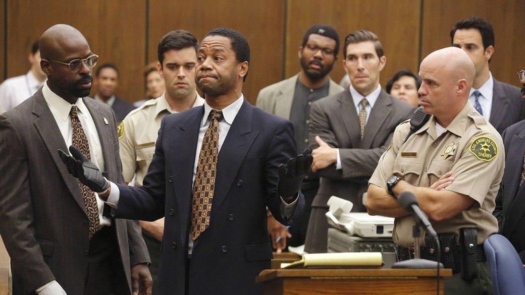 3-й сезон «Американской истории преступлений» покажет убийство Версаче | Канобу - Изображение 1005