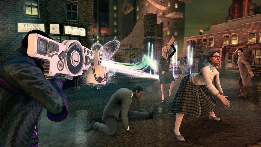 Экранизацию Saints Row снимет режиссер «Людей в черном: Интернэшнл» и «Форсажа 8» | Канобу - Изображение 3023