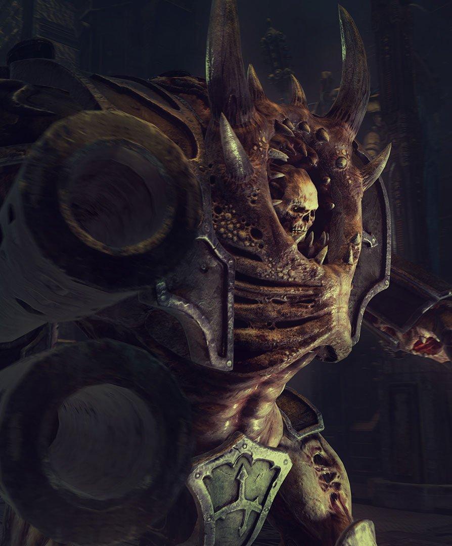 Какой будет Warhammer 40000: Inquisitor — Martyr   Канобу - Изображение 20