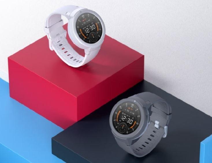 Представлены Huami Amazfit Youth Edition: дешевые смарт-часы от производителя фитнес-трекеров Xiaomi | Канобу - Изображение 2047