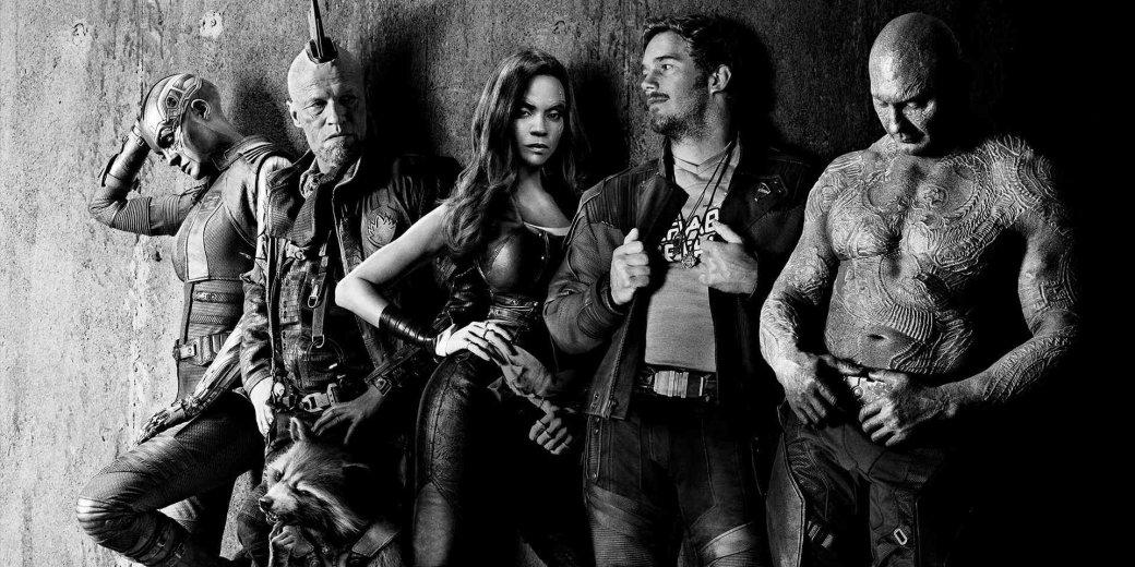 Киномарафон: все фильмы кинематографической вселенной Marvel. Фаза третья | Канобу - Изображение 7