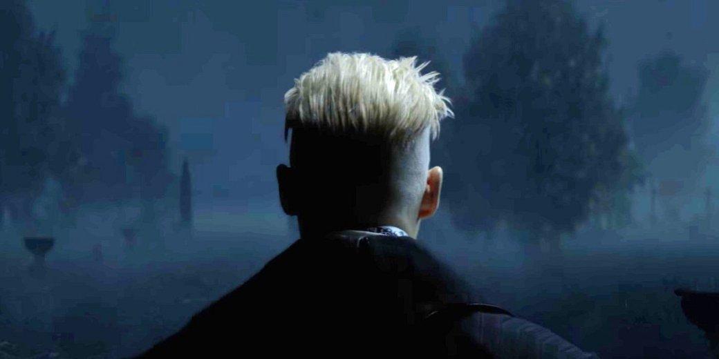 Спойлеры: пасхалки и отсылки к «Поттеру» из «Фантастических тварей» | Канобу - Изображение 9666