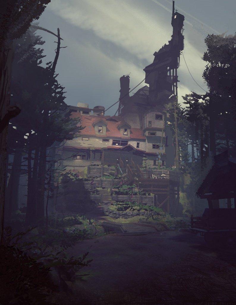 5 необычных игр для PS4, которые я жду   Канобу - Изображение 13