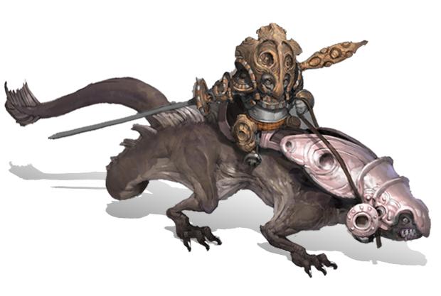 Управляемая фигурками ролевая игра попробует себя на Kickstarter   Канобу - Изображение 15243