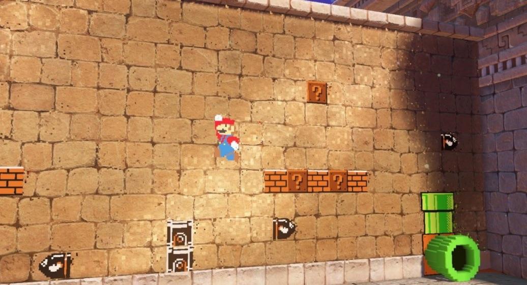 Рецензия на Super Mario Odyssey. Обзор игры - Изображение 14