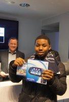 Мировые продажи PS Vita достигли 1,2 млн устройств