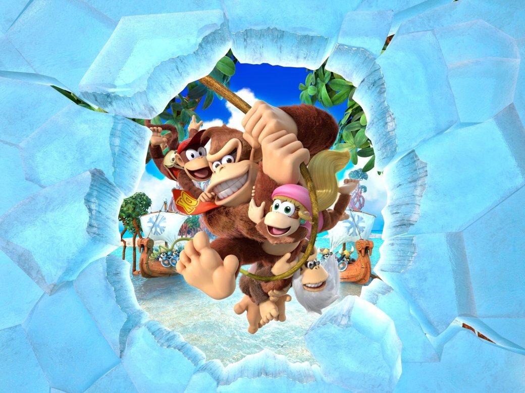 Композитор Donkey Kong: «Люди очень требовательны к видеоиграм» | Канобу - Изображение 1