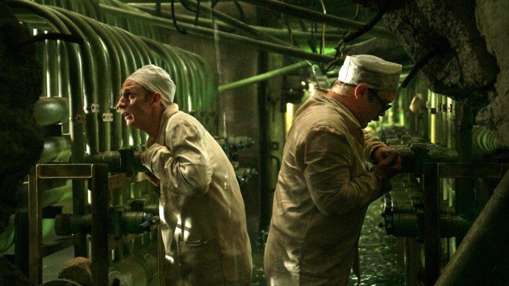 Первые впечатления отсериала HBO «Чернобыль». Искренне, жутко, безумно пронзительно | Канобу - Изображение 4688