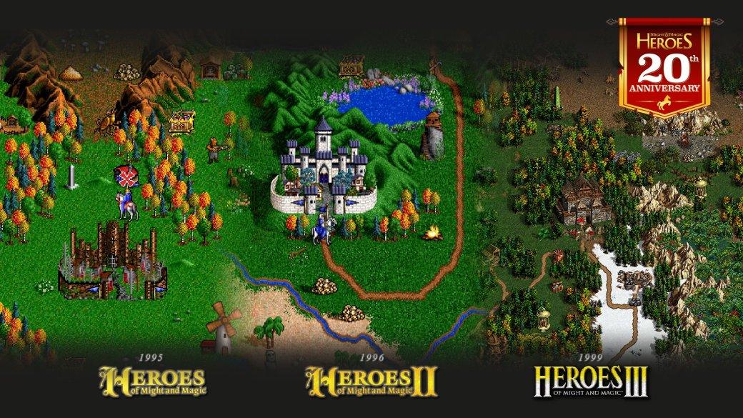 Рецензия на Might & Magic Heroes VII   | Канобу - Изображение 2
