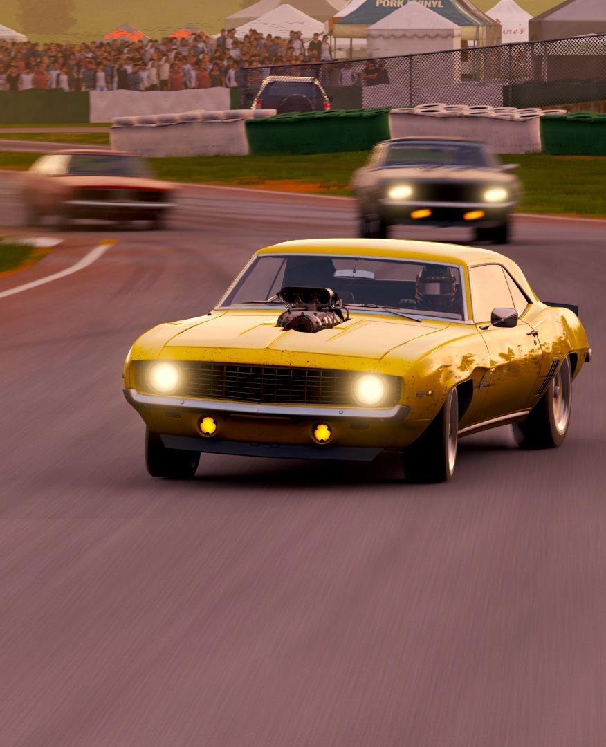 Разбираем Forza Motorsport7. Знакомиться с серией нужно именно с нее. - Изображение 6