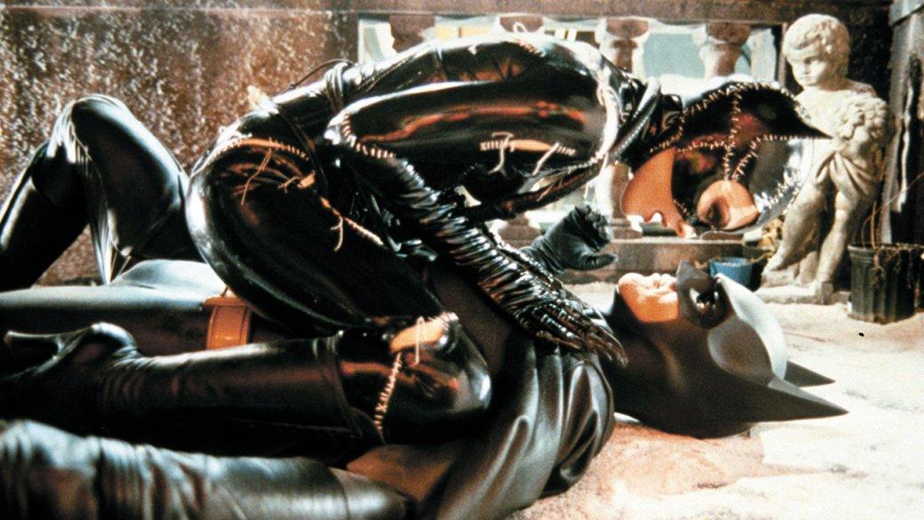 Лучшие ихудшие женщины-супергерои висториикино | Канобу - Изображение 4