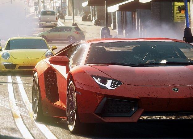 Геймплей отмененной Need for Speed: Most Wanted 2 появился вСети | Канобу - Изображение 1