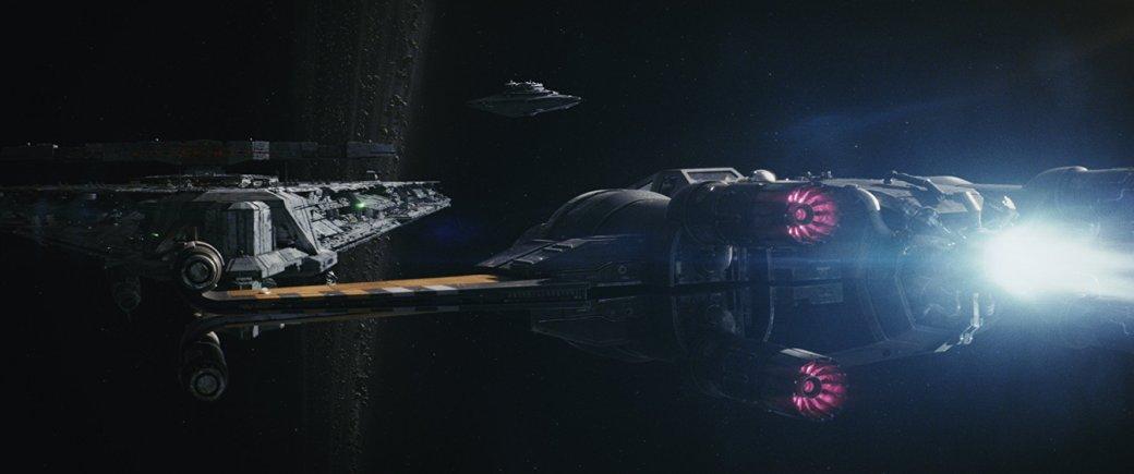 Почему «Звездные войны: Последние джедаи» — великолепный авторский фильм. - Изображение 4