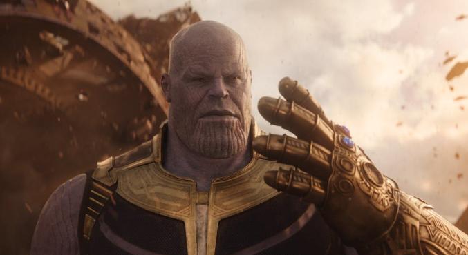 Слух: в«Мстителях 4» будут непутешествия вовремени, аперемещения между вселенными | Канобу - Изображение 1