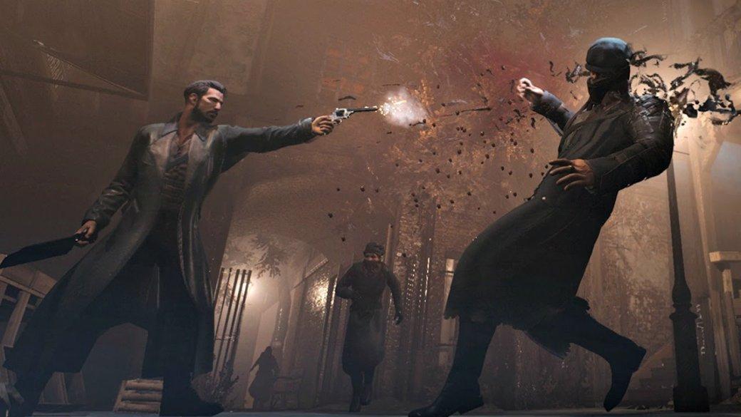 Все очень плохо! Журналисты проклинают боевую систему Vampyr. Посмотрите видео! | Канобу - Изображение 553