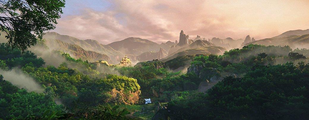 25 изумительных скриншотов Uncharted: Утраченное наследие | Канобу - Изображение 9