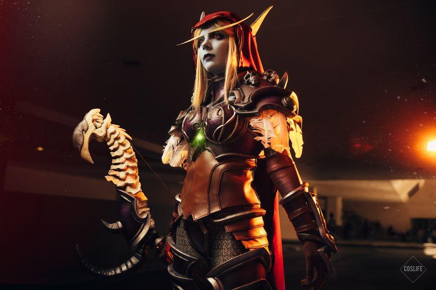 Лучший косплей по Warcraft – герои и персонажи WoW, фото косплееров | Канобу - Изображение 2376