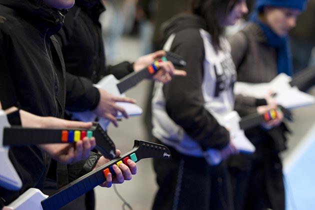 Дополнительные песни для Guitar Hero пропадут из продажи | Канобу - Изображение 68