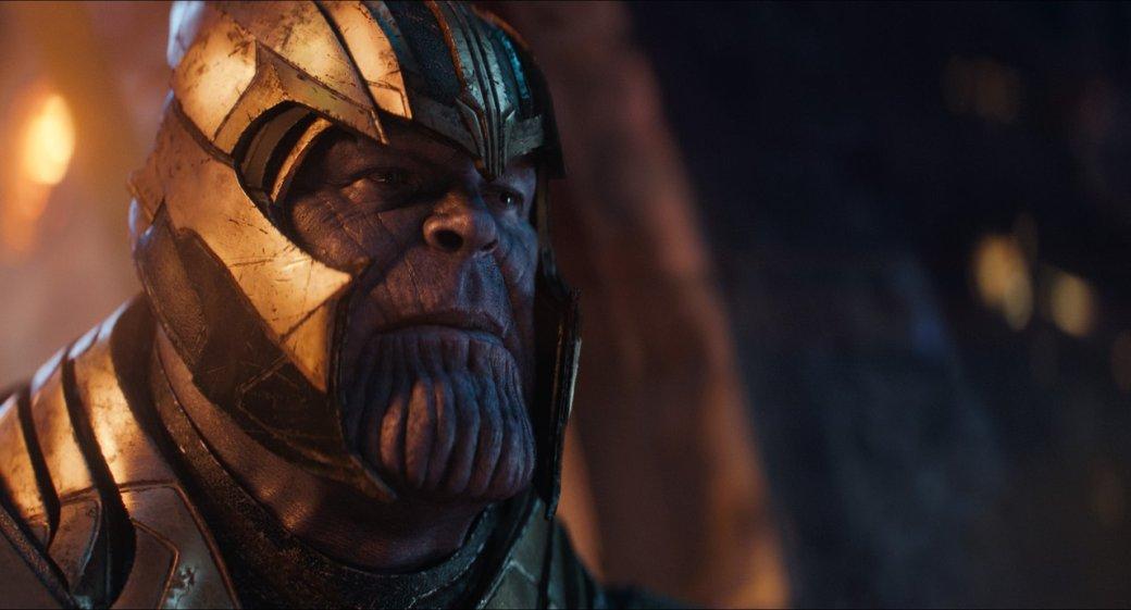 «Самым важным было убедиться, что Танос работает». Беседа оспецэффектах в«Войне бесконечности» | Канобу - Изображение 7