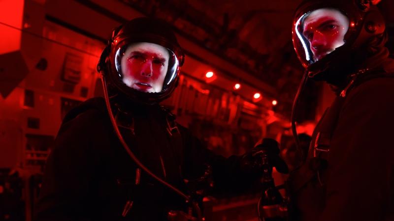 Авторы «Миссия невыполнима: Последствия» сняли уморительный ролик одублере Тома Круза. - Изображение 1