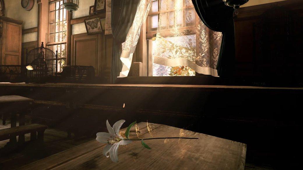 E3 2018. Что такое Deracine— новая игра отавторов Dark Souls | Канобу - Изображение 1